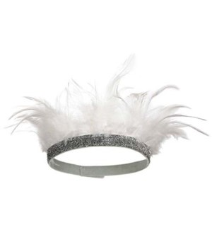 Feather Crown-45-2091