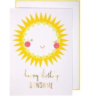 Happy Birthday Sunshine-15-3471H