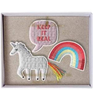 Unicorn Brooches-50-0089