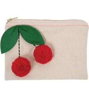 Cherries Pouch-50-0099