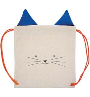 Cat Back Pack-50-0100