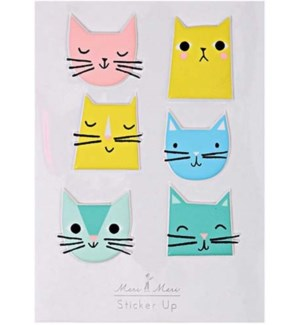 Cat Stickers-61-0053