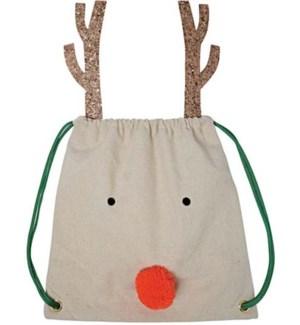 Reindeer Back Pack-50-0122