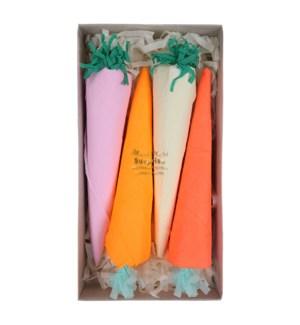 Surprise Carrots S/4-45-2612