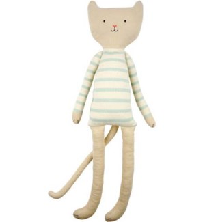 Knitted Cat-30-0042