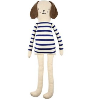 Knitted Dog-30-0043
