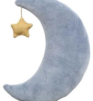 Velvet Moon Cushion-30-0051