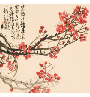 Plum Blossoms Changshuo