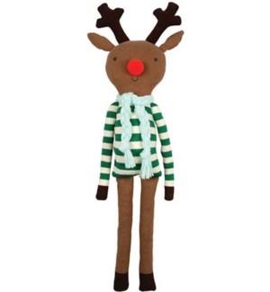 Jingles Reindeer Toy-30-0087