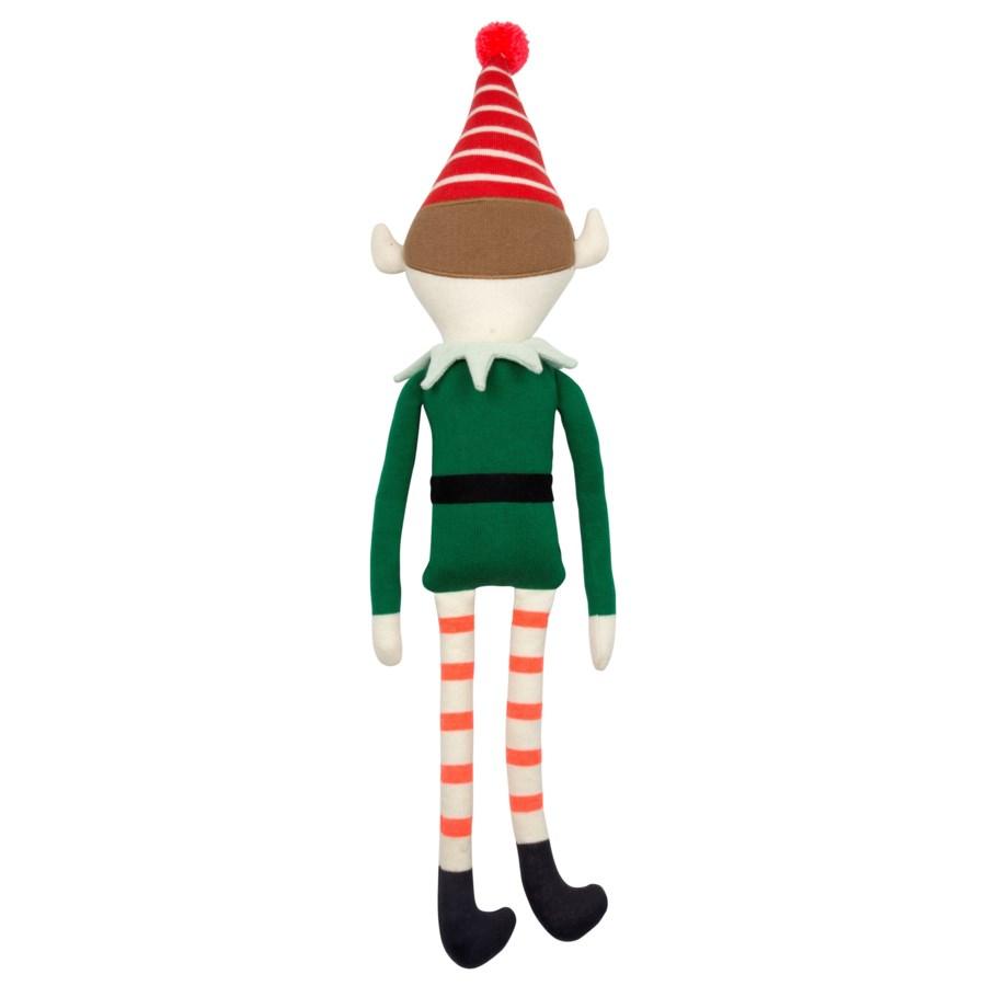 Elf Doll-30-0091