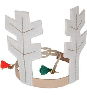Felt Reindeer Antlers-50-0234