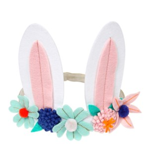 Bunny Dress Up Head Band-50-0237