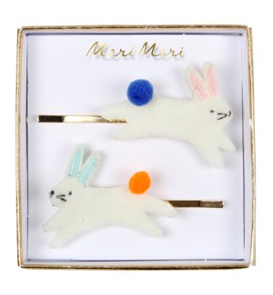 Easter Bunny Hair Pins-50-0238