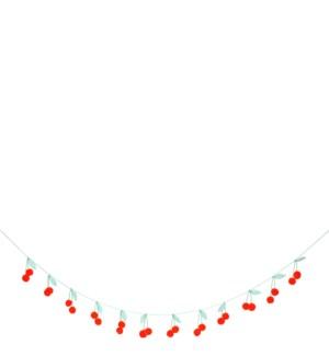 Cherry Garland-30-0141