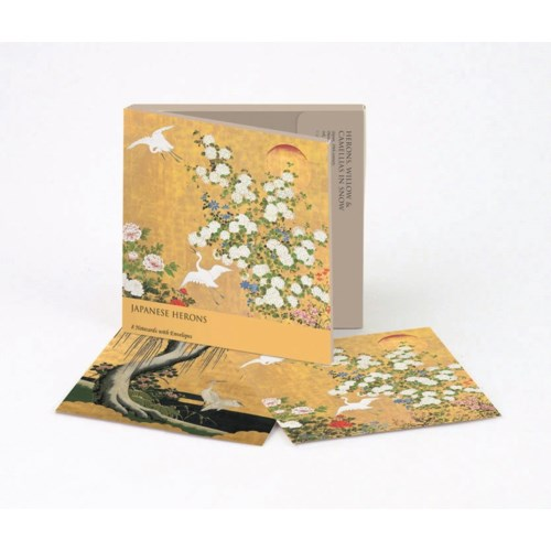 Japanese Herons Wallet  168104