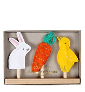 Easter Finger Puppets-30-0105