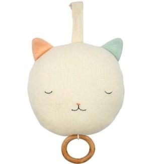 Musical Cat-30-0189