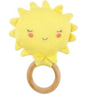 Sun Rattle-30-0191