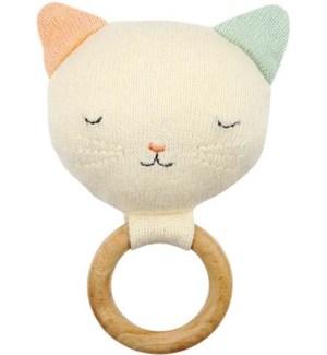 Cat Rattle-30-0193