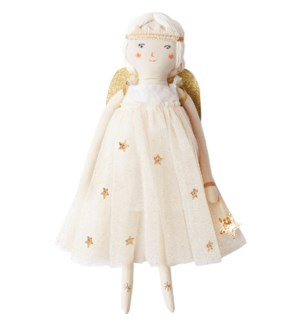 Christmas Fairy Doll