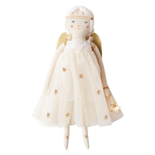 Christmas Fairy Doll