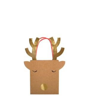 Small Reindeer Bag