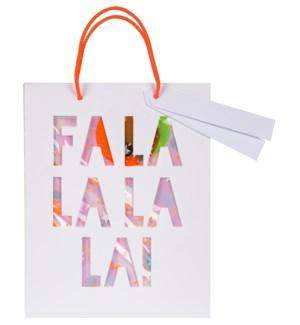 Shaker Bag Falala