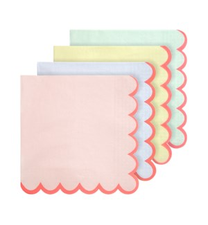 Large Pastel Napkins-45-4309