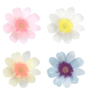 Flower Garden Large Plates-45-4348