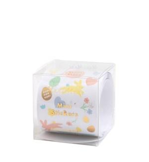 Easter Mini Sticker Roll-45-4351