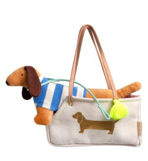 Hank In A Bag Dolly Accessory