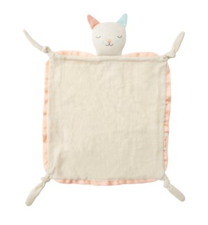 Cat Baby Blanklette