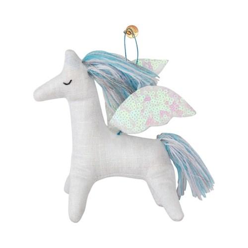 Pegasus Felt Tree Decoration