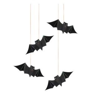 Hanging Bats Decorations