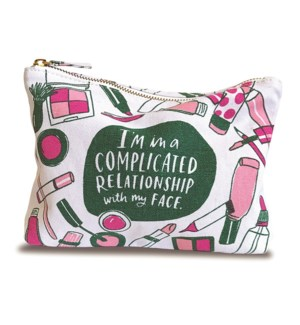 PH110-Complicated Pouch