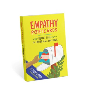 Postcards: Empathy