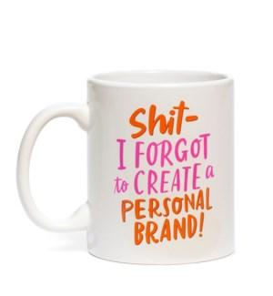 Mug: Personal Brand