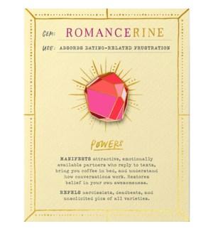 Gem Card: Romancerine