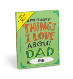 FITL: About Dad