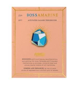 Gem Card: Bossamarine