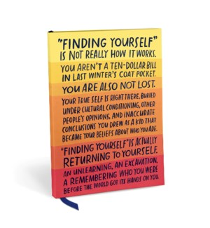 Finding Yourself Journals