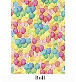 Balloons Rolls