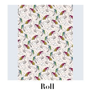 Unicorns Roll