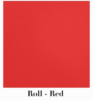 """Roll Red 10' X 30"""""""