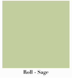 "Roll Sage 10' X 30"""