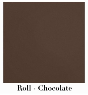 Roll Chocolate 10' X 30""