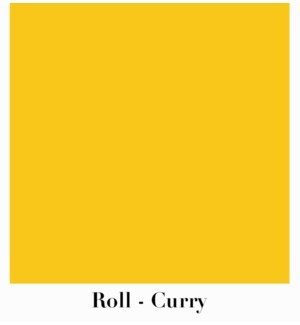 Roll Curry 10' X 30""