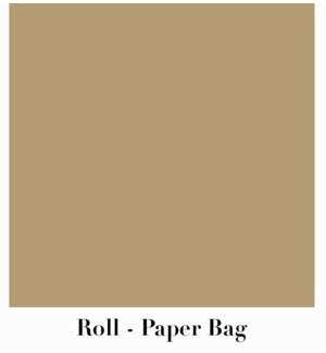 "Roll Paper Bag 10' X 30"""