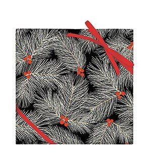 Pine Branches - 2 Sheets / Roll (WNP)