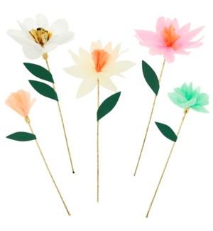 Flower Garden Decorative Sticks